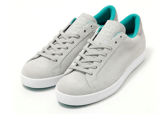 ADIDAS ROD LAVER VINTAGE | BY HUF | Image