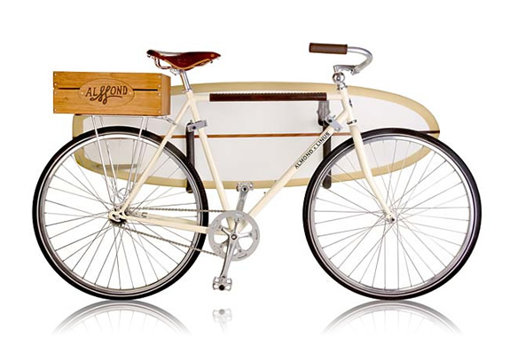 Almond X Linus Summer Bike | Image