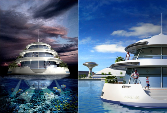 AMPHIBIOUS 1000 | FLOATING RESORT QATAR | Image