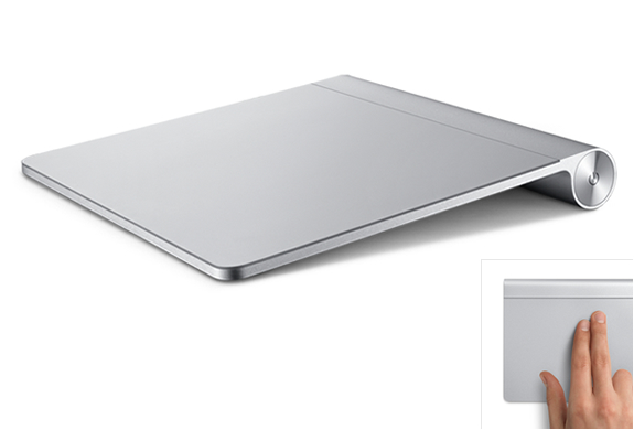 Apple Magic Trackpad | Image