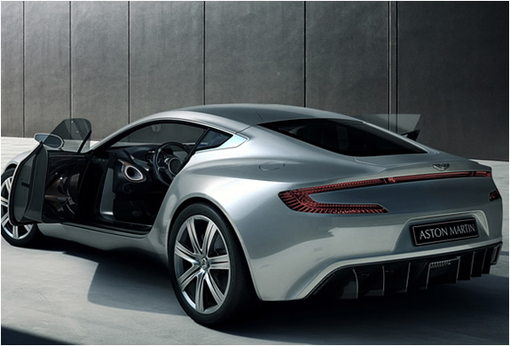 Aston Martin One-77 Limited Edition | Image