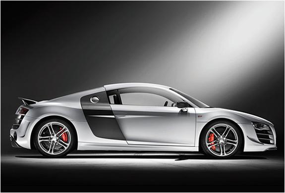 AUDI R8 GT | Image