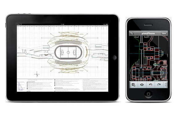 AUTOCAD APP FOR IPHONE AND IPAD | Image