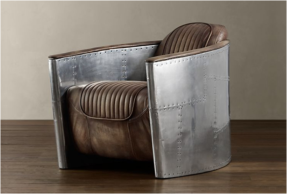 Aviator Chair | Image