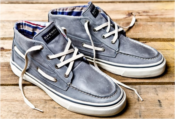 BAHAMA CHUKKA BOOT | BY SPERRY TOP-SIDER | Image