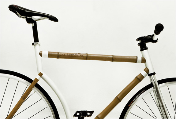 BAMBOO CYCLES | Image