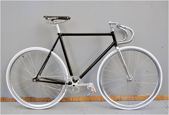 BERTELLI BICYCLES | Image