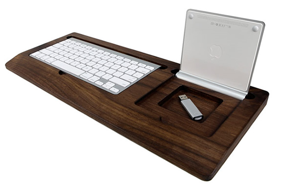 img_black_wallnut_keyboard_tray_4.jpg | Image