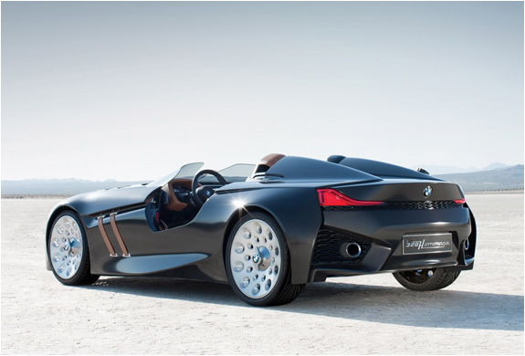 BMW 328 HOMMAGE | Image