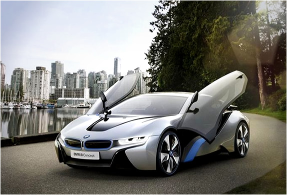 BMW I SERIES | Image