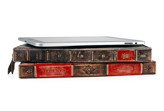 BOOKBOOK FOR IPAD | BY TWELVE SOUTH | Image