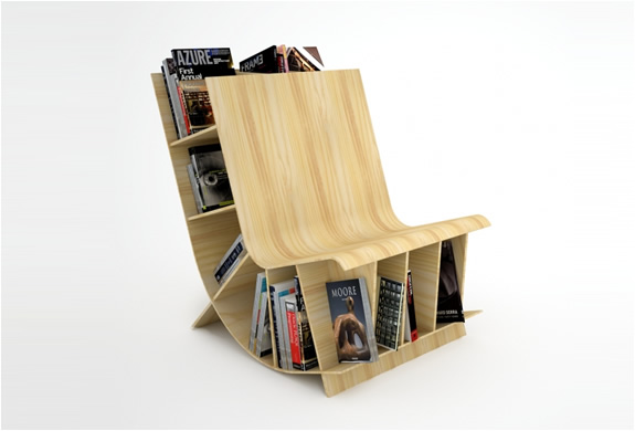THE BOOKSEAT | Image