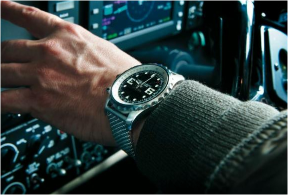 BREITLING CHRONOSPACE WATCH | Image