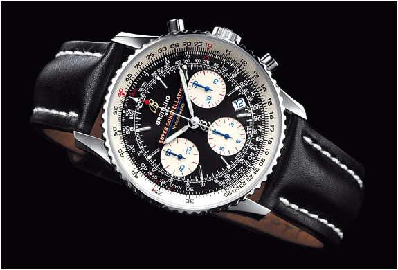 Breitling Navitimer Super Constellation | Limited Edition | Image