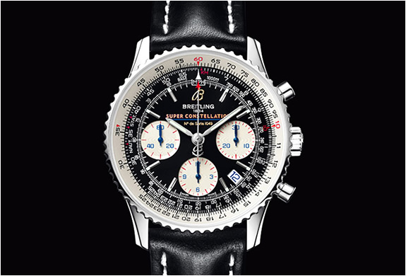 Breitling Navitimer Super Constellation Price Breitling Navitimer Super