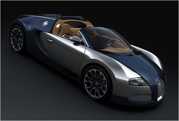 bugatti veyron sang bleu speedboat concept. Black Bedroom Furniture Sets. Home Design Ideas