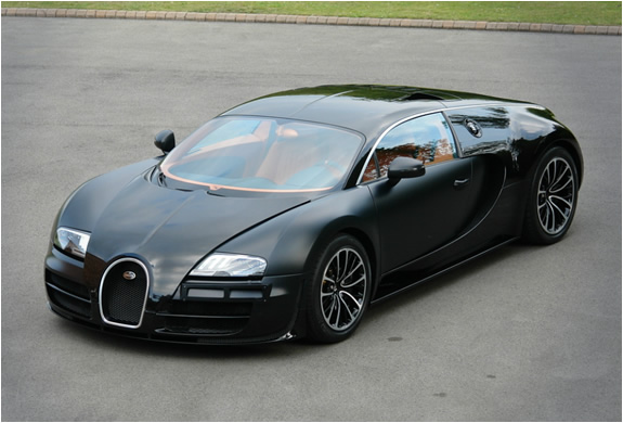 bugatti veyron sang noir for sale all the auto world. Black Bedroom Furniture Sets. Home Design Ideas