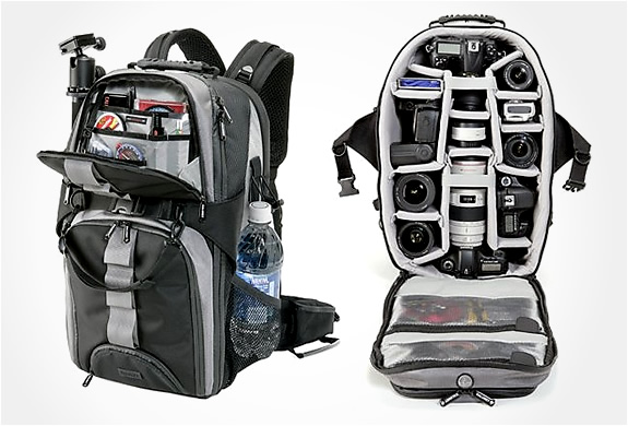 CALUMET BP1500 LARGE BACKPACK | Image