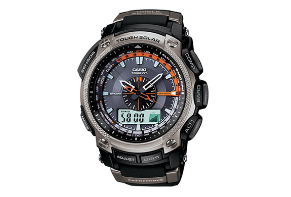 CASIO PATHFINDER WATCHES | Image