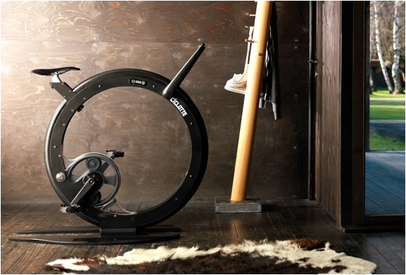 CICLOTTE FITNESS UNICYCLE | Image