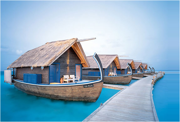 COCOA ISLAND RESORT | MALDIVES | Image