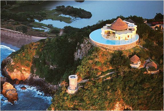 Costa Careyes Breathtaking Villas For Rent | Mexico | Image