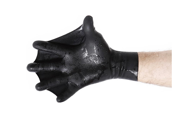 Darkfin Gloves | Image