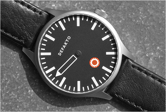 Defakto Watches