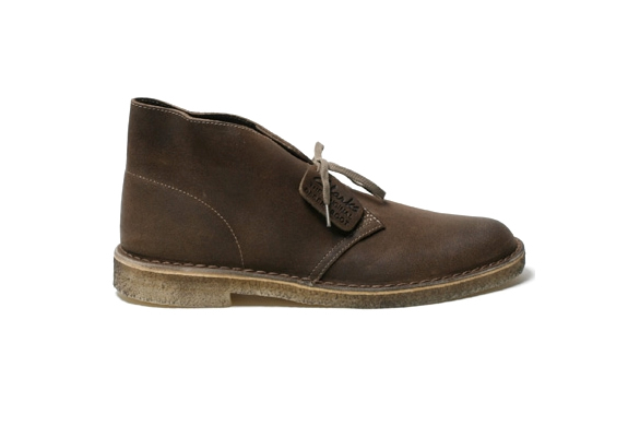 DESERT BOOT | BY CLARKS | Image