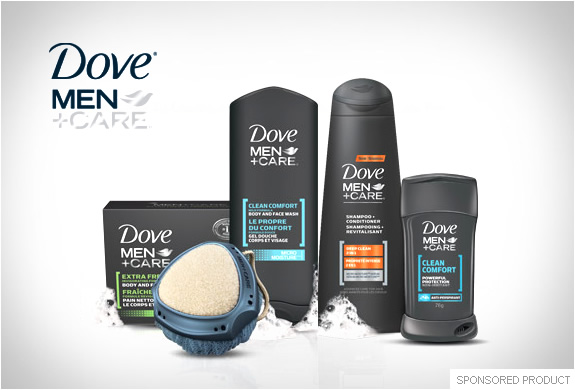 Dove Men Care | Image
