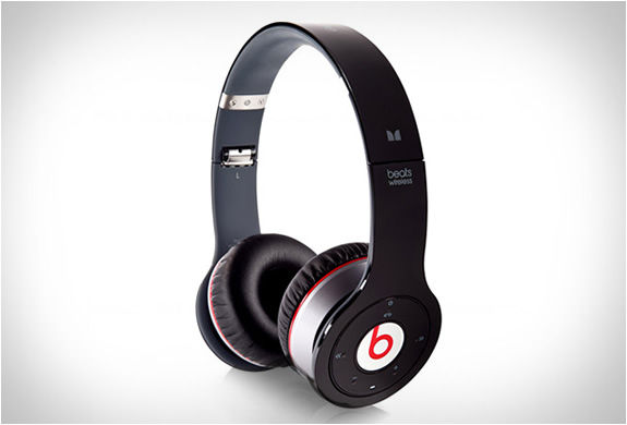 Wireless Bluetooth Headphones | Beats By Dr Dre | Image