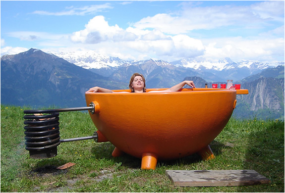 The Dutchtub | Image