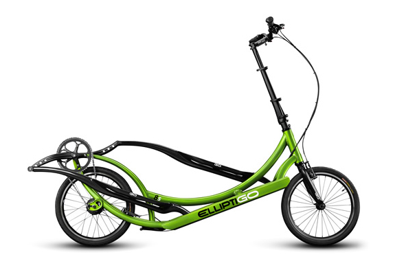 Elliptigo Exercise Bike | Image