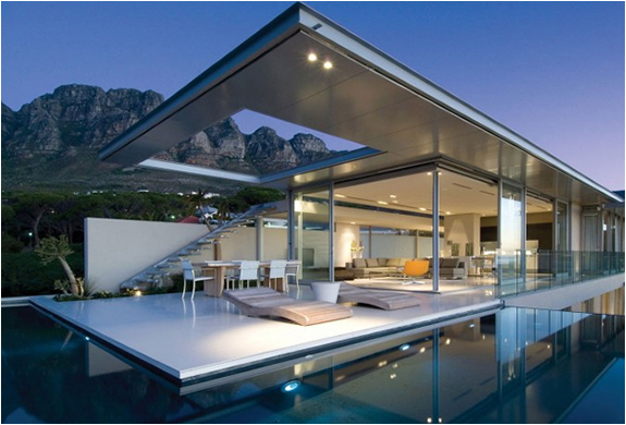 STUNNING RENTAL VILLA IN SOUTH AFRICA | Image