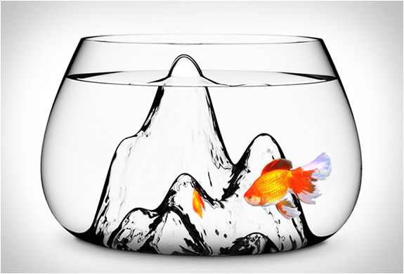 FISHSCAPE FISHBOWL | Image