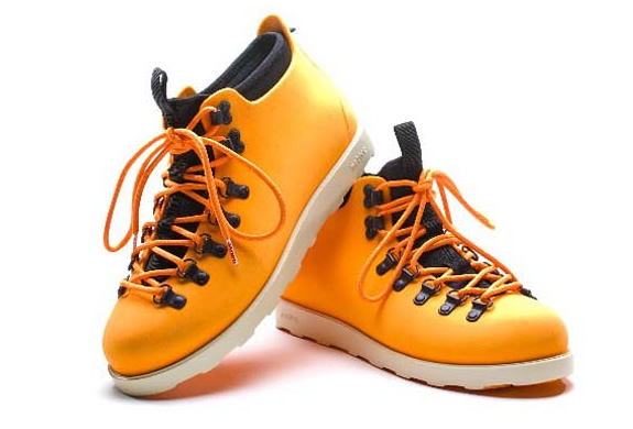 Fitzsimmons Hiking Boot | By Native Shoes | Image