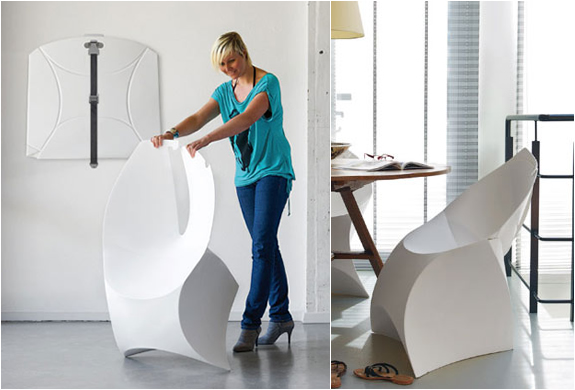 Flux Chair | Image