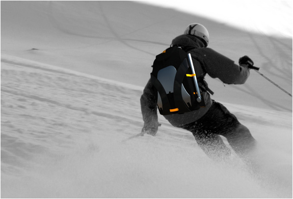 Freeride Backpack For Photographers | Image