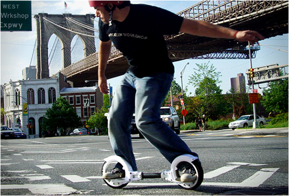 FREERIDER SKATECYCLE | Image