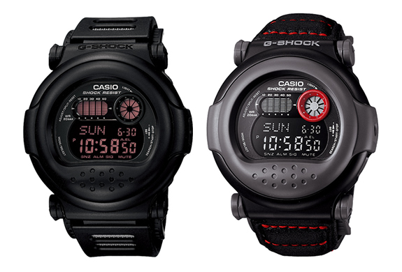 G-shock Jason G-001 Watch | By Casio | Image