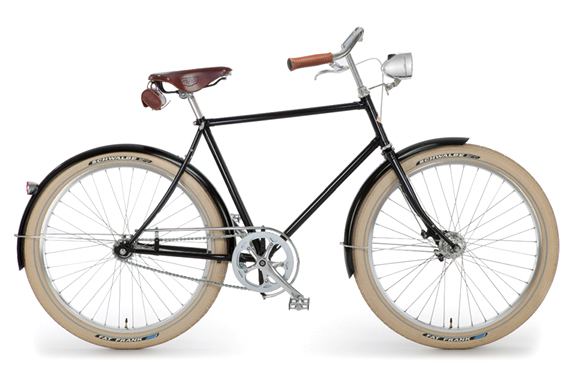 GANT CITY BIKE | Image