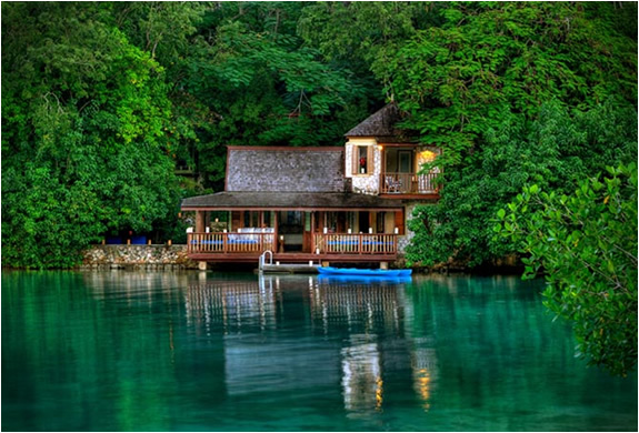 GOLDENEYE RESORT | JAMAICA | Image