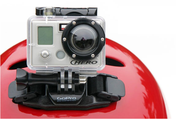 GOPRO ACTION CAMERA | Image