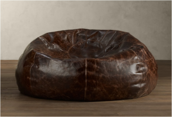 img_grand_leather_bean_bag_2.jpg | Image