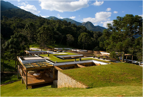Grid House In Brasil | By Forte Gimenes & Marcondes Ferraz Architects | Image