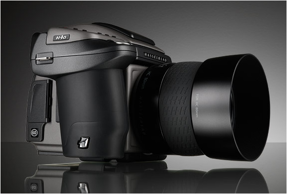 HASSELBLAD 4HD DIGITAL CAMERA | Image