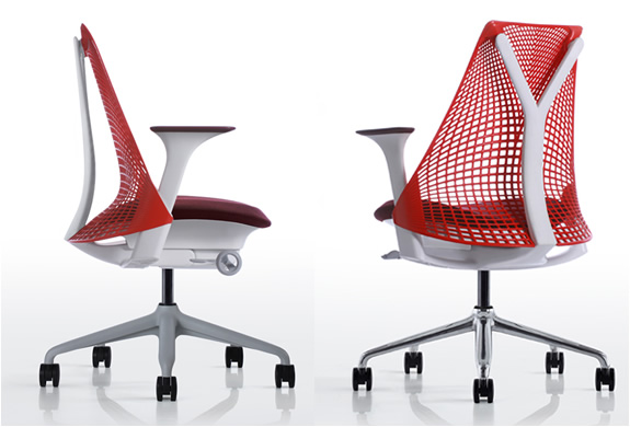 HERMAN MILLER SAYL CHAIR | Image