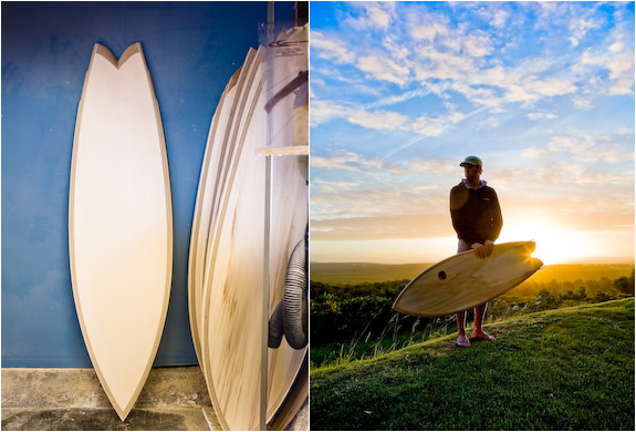 HESS SURFBOARDS | Image