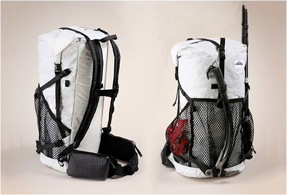 HMG 2011 WINDRIDER ULTRALIGHT PACK | Image