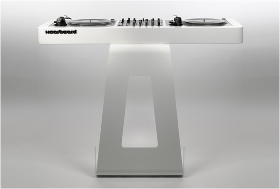 SCOMBER MIX TABLE | BY HOERBOARD | Image